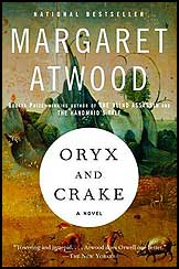 margaret atwood oryx and crake a reader s companion and study guide oryx and crake book cover