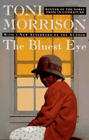 essays on the bluest eye