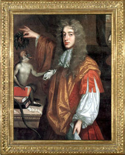 second earl of rochester The reputation of john wilmot, second earl of rochester, as a rake has imparted an air of dilettantism to his poetry by contrast, rochester: the poems in context emphasizes his sharp, restless intellect, a more powerful driving force in his poems than the sensual appetites stressed by previous critics.