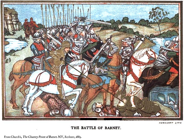 wars of the roses 1455 1471 essay The hollow crown: the wars of the roses's 2 henry vi puts a lot of events into a very short time period 1471: the battle of tewksbury takes place (britannica marks the dates as 1455-83.