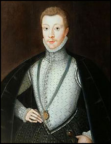Luminarium Encyclopedia: Henry Stuart, Lord Darnley (1545-1567)