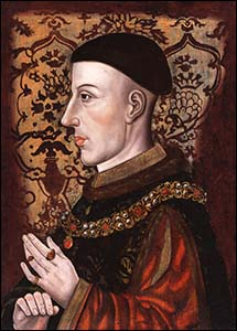 Henry V Of England Domestic Policy | RM.