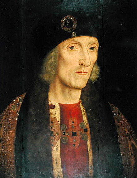 a biography of henry tudor the most formidable and famous king of england Henry viii henry viii (1491-1547) was king of england from 1509 to 1547 as a consequence of the pope's refusal to nullify his first marriage, henry withdrew from the roman church and created the church of england [1.