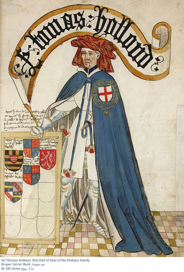 Edmund Mortimer, 5th Earl of March