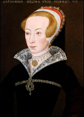Katherine Parr - Philip Mould, Ltd.