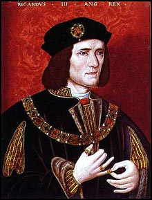 a discussion on king richard iis part in the murder of duke of gloucester Richard plantagenet (duke of gloucester)  (duke of gloucester) o, uncle, would some part of my young years  is not his grace protector to the king richard .