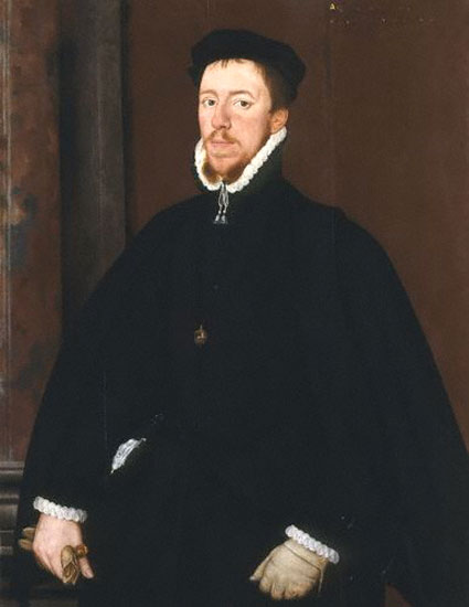 Thomas Howard, 4th Duke of Nor...