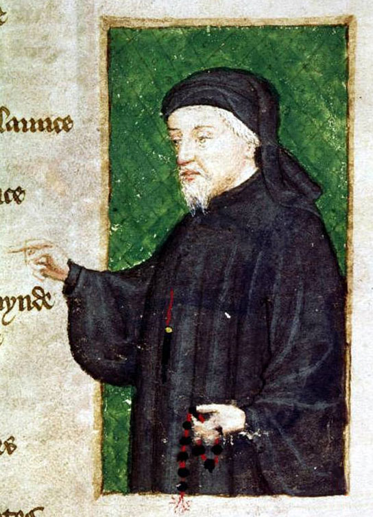 chauser essays Essays and criticism on geoffrey chaucer - critical essays.
