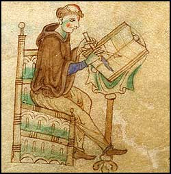 Illustration of Scribe