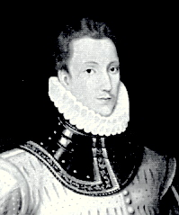 [Portrait of Philip Sidney. National Portrait Gallery.]