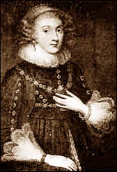 Mary (Sidney) Herbert, Countess of Pembroke