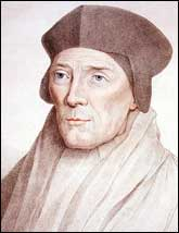 John Fisher, Bishop of Rochester, 18th-c? After Hans Holbein, the Younger. Stapleton Collection