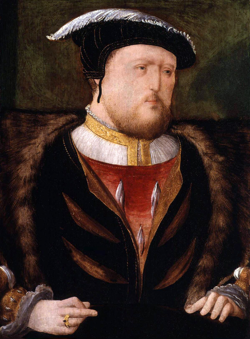 henry viii The bloodthirsty draft of a letter by king henry viii in which he demands a monk's violent death is set to go on public display.
