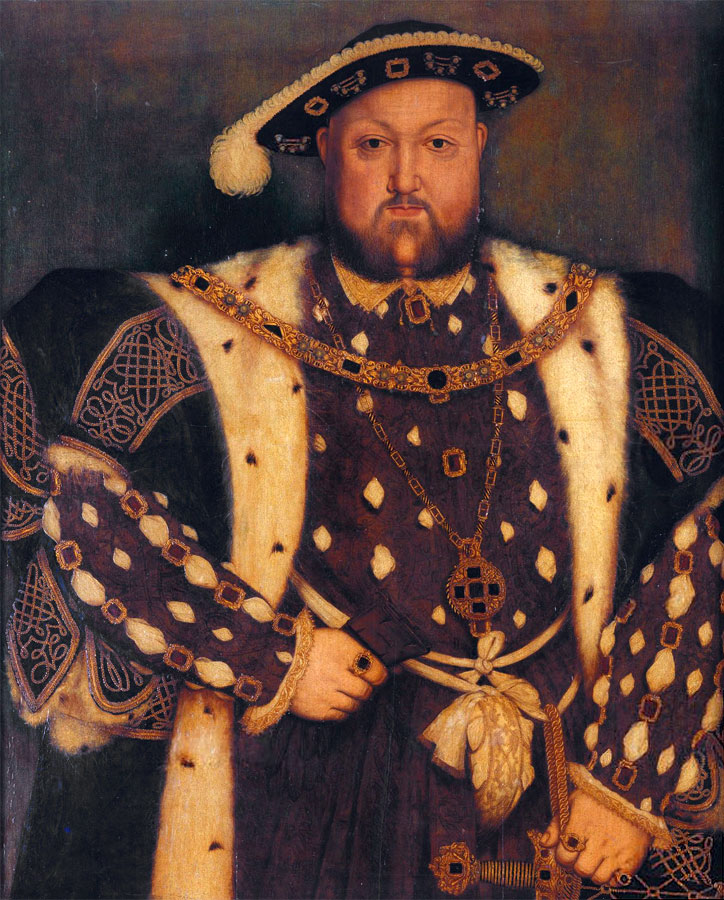 henry viii as a king evaluation King henry viii in all of his selfish, prideful, and stubborn ways was exactly what england needed to push it over the edge and into a flood of a reformation when king henry viii made the official split from the roman catholic church, he made a decision that would affect the rest of history.