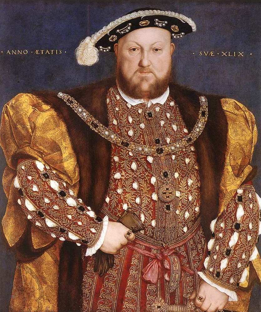 King Henry VIII (
