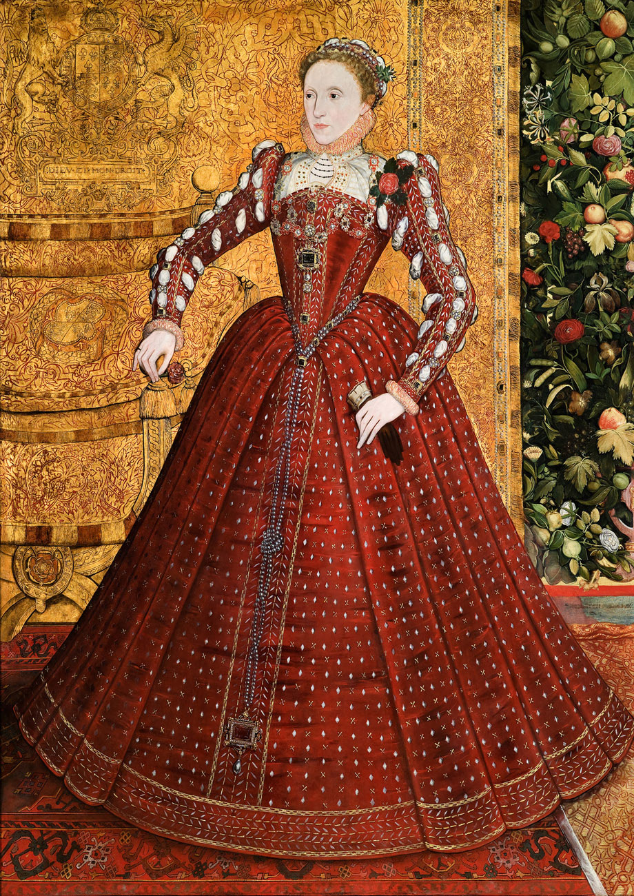 was elizabeth i a good queen Queen elizabeth i in parliament robes wiki commons the government of england in the age of elizabeth i was very different to what it is today queen elizabeth was very much a ruler, unlike.
