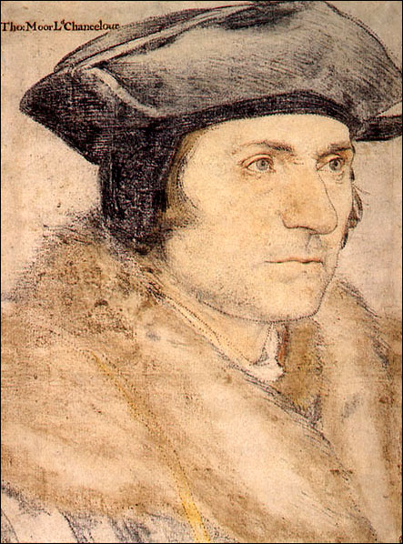 essays on sir thomas more
