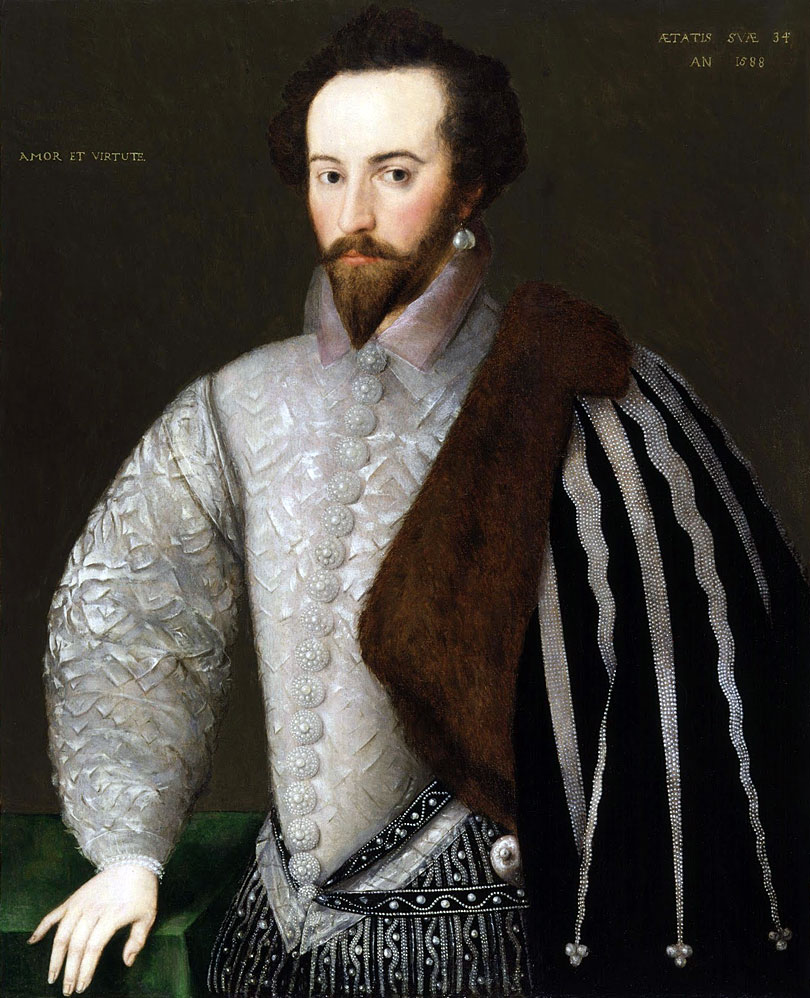 essays - sir walter raleigh Essay: sir ralph lane of devonshire, england entered into the service of queen   he was invited by sir walter raleigh to command an expedition to america.