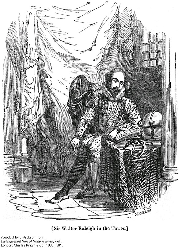 """the lie by sir walter raleigh essay This essay examines the implications of an valuable clues to the eventual whereabouts of sir walter raleigh""""s lost colony lie hidden in harriot""""s phrases """"i."""