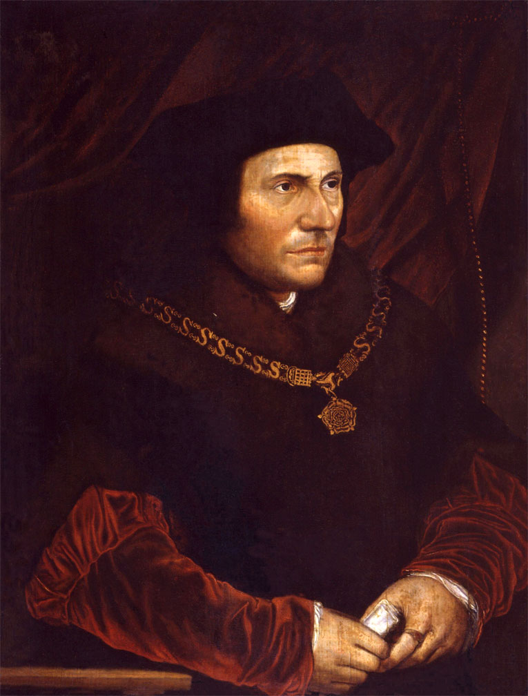 Sir Thomas More: Biography, Facts and Information