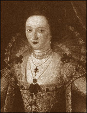 Lady Mary Wroth